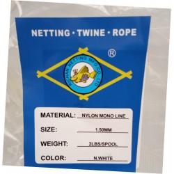 Hilo de nylon 1,5 mm